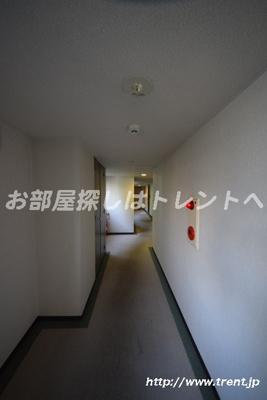 【その他共用部分】サンピア西須賀