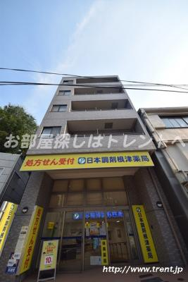 【外観】サンピア西須賀