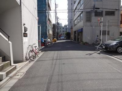 【周辺】ジュネス三ノ輪