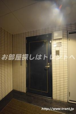 【その他共用部分】ハクサンハイツ