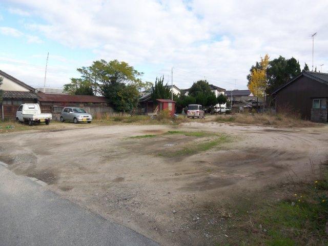 【駐車場】博労町第四駐車場