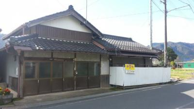 【外観】柚津売地170万円