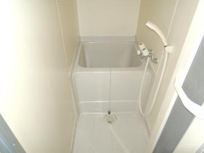 【浴室】SKグリーンハイツ