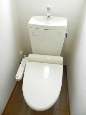 【トイレ】石垣ビル