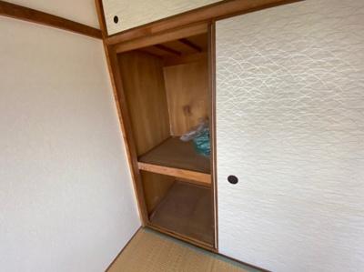 【収納】富田第二住宅64号棟 株式会社Roots