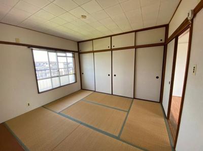 【和室】富田第二住宅64号棟 株式会社Roots