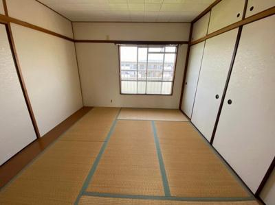 【寝室】富田第二住宅64号棟 株式会社Roots