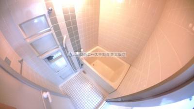 【浴室】サンコートキタイ