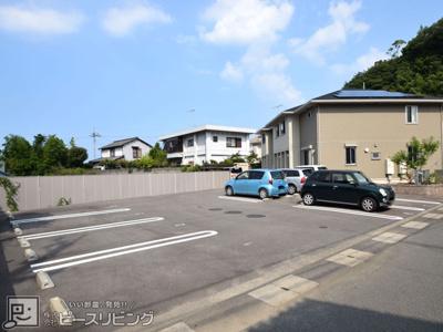 【駐車場】コンフォーティア M