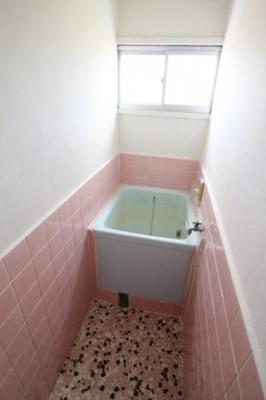 【浴室】藤荘