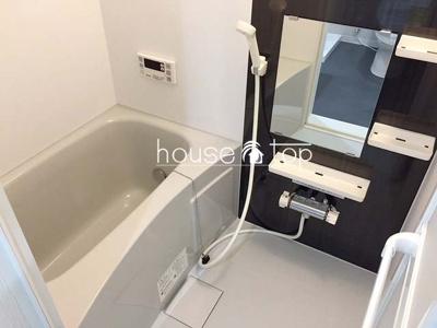 【浴室】アパッショハート武庫川