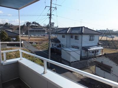 【展望】大田 倉庫付住居