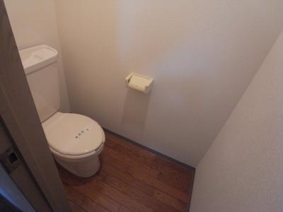 【トイレ】フラットカキノキ