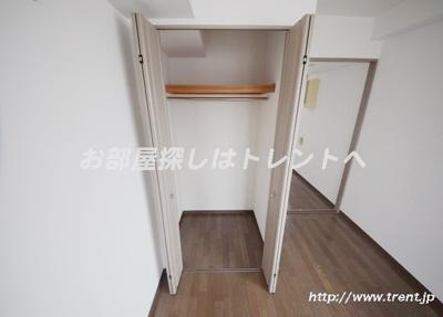 【収納】HF白山レジデンス