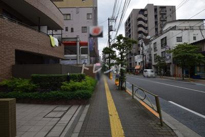 【周辺】HF白山レジデンス
