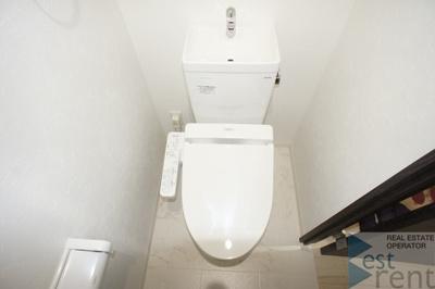【トイレ】Serie都島