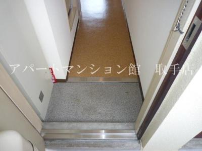 【玄関】たかなかビル