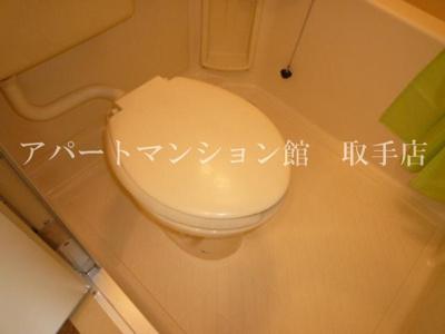【トイレ】たかなかビル