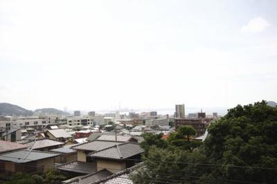 【展望】ベラフォレスタ大里桃山