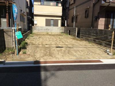 【外観】東奈良1丁目