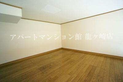 【寝室】ウッディパレスフジⅡ