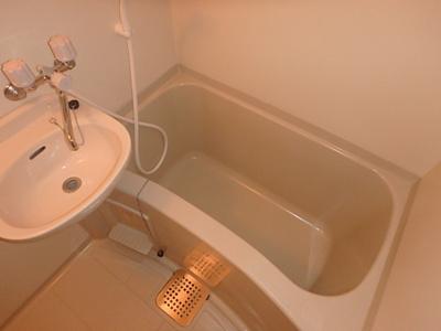 【浴室】エポック