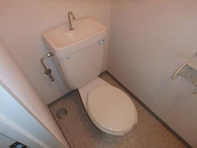 【トイレ】エポック