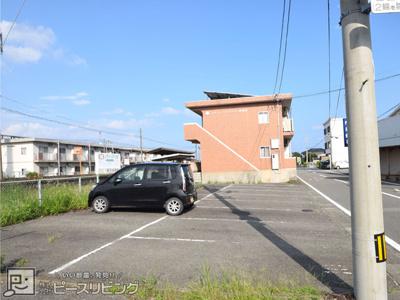 【駐車場】シティステーション参番館