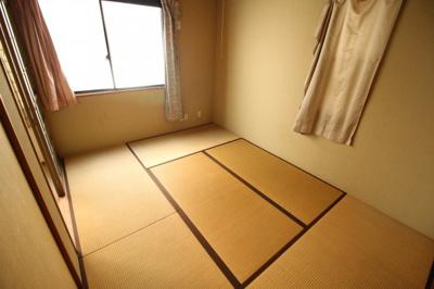【和室】日吉町ハイツ