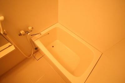 【浴室】ハイツサザンクロス