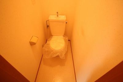 【トイレ】ハイツサザンクロス