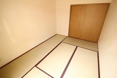 【寝室】西代ハイツ