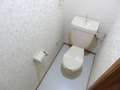 【トイレ】西代ハイツ