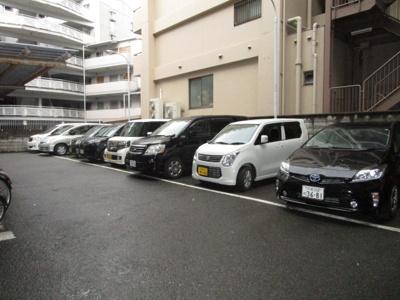 【駐車場】コンフォートseki