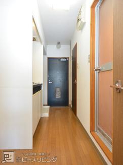 スカーラⅢ ※同タイプの室内写真です。