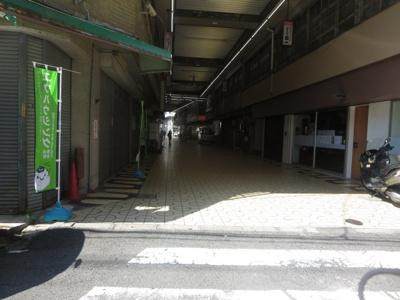 【周辺】ロードイン和泉 角地店舗ビル一棟貸し