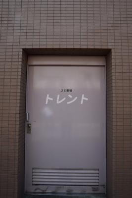 【その他共用部分】KDXレジデンス千駄木