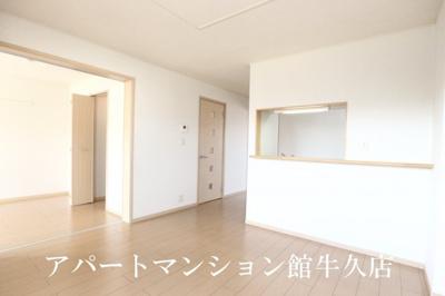 【寝室】good moon(グッドムーン)B