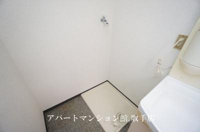【設備】スカイコーポ第1