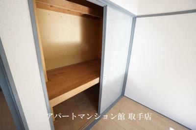 【収納】スカイコーポ第1