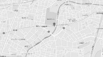 日興パレス高田馬場