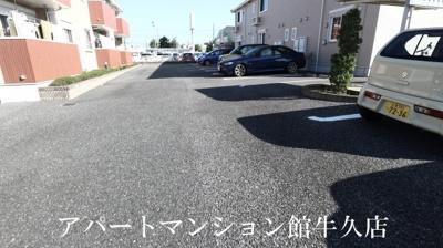 【駐車場】good moon(グッドムーン)A