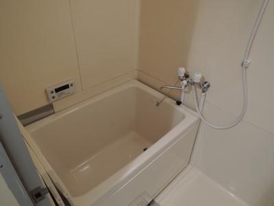 【浴室】平野サニーハイツ