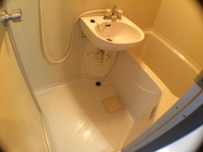 【浴室】ジョリヴェルジュ