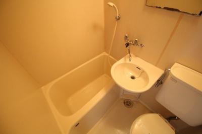 【浴室】エレガンス板宿
