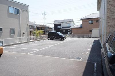 【駐車場】カリーノⅡ