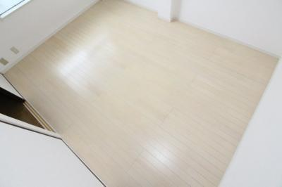 【寝室】ニチモ日吉第一コーポラス
