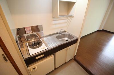 【キッチン】NextCourt神戸WEST