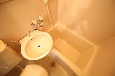 【浴室】NextCourt神戸WEST