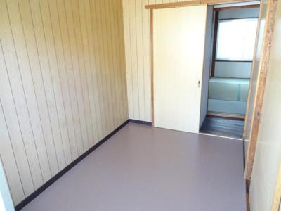 【洋室】恵我之荘6丁目貸家